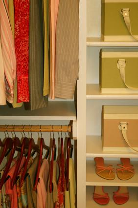 Privat Kleiderschrank Check inklusive Typberatung Emilija Stiller Imageberatung