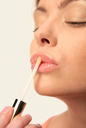 Typberatung Emilija Stiller Specials Make-up Schulung